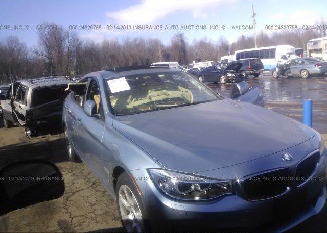 Inventory #192257594 2014 BMW 335