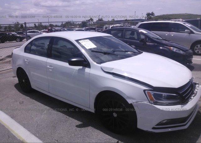 Inventory #743726291 2016 Volkswagen JETTA