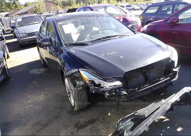 Inventory #675721765 2012 Subaru IMPREZA