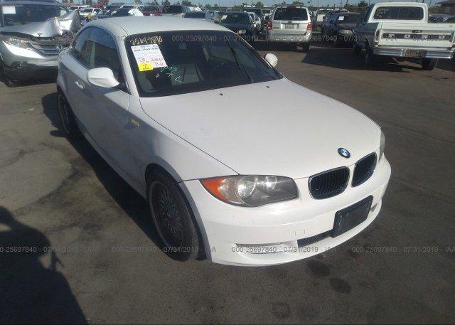 Inventory #419968418 2010 BMW 128