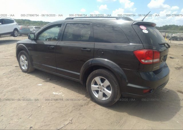 купить 2012 Dodge JOURNEY 3C4PDCBB0CT342087