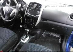 2016 NISSAN VERSA NOTE - 3N1CE2CP2GL401729 close up View