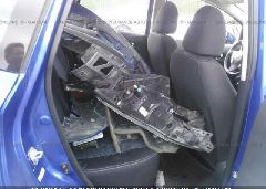 2016 NISSAN VERSA NOTE - 3N1CE2CP2GL401729 front view