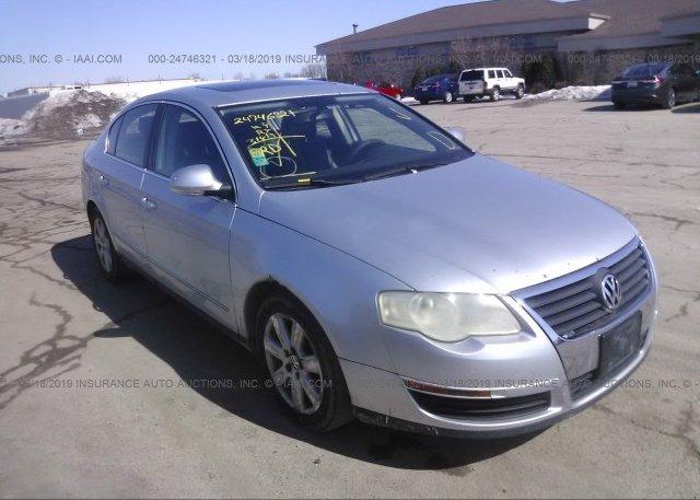 Inventory #928018955 2006 Volkswagen PASSAT
