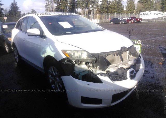 Inventory #993427038 2008 Mazda CX-7