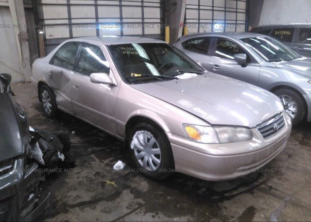 Inventory #449019471 2000 Toyota CAMRY