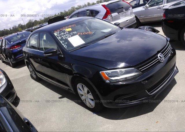 Inventory #600389403 2013 Volkswagen JETTA