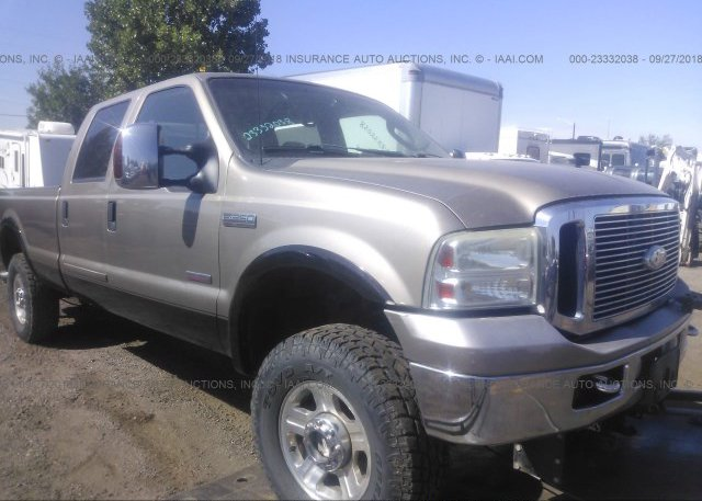 Inventory #564802634 2006 FORD F350