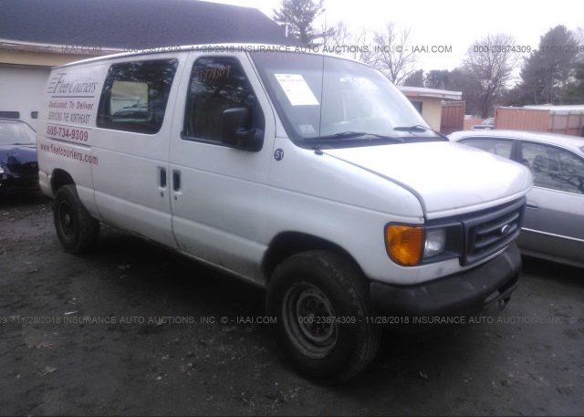 Inventory #315776576 2006 FORD ECONOLINE