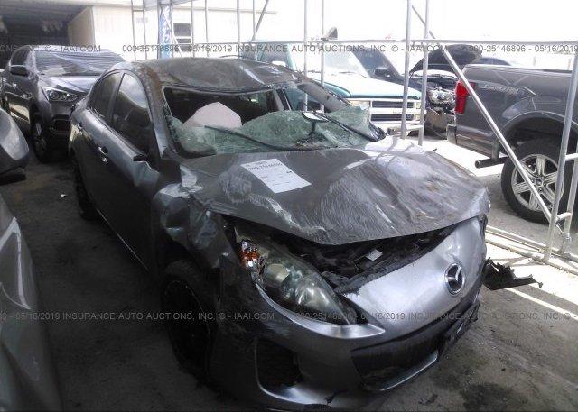 Inventory #312237410 2013 Mazda 3