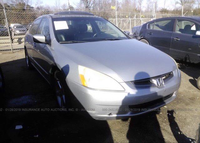 Inventory #623426508 2003 Honda ACCORD