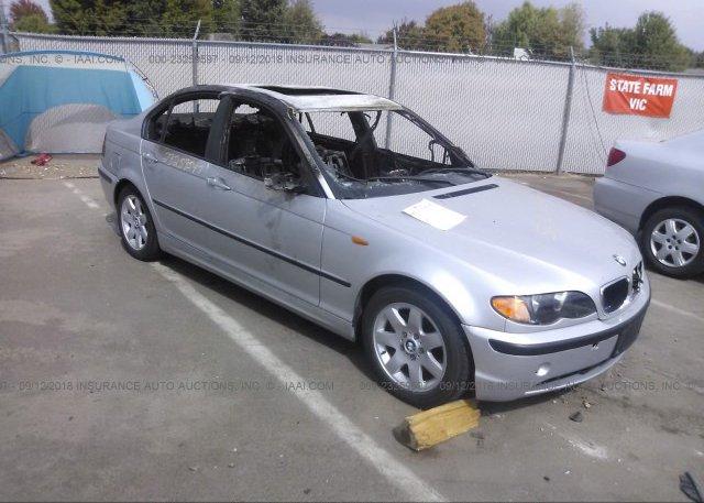 Inventory #534165124 2004 BMW 325