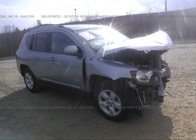Inventory #690792816 2017 JEEP COMPASS