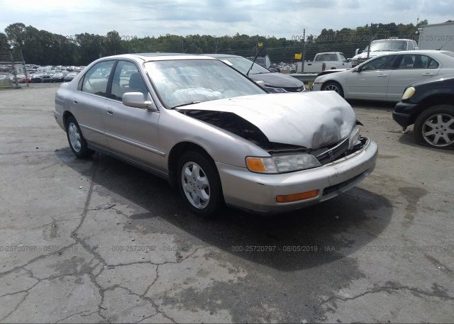 Inventory #461917940 1997 Honda ACCORD