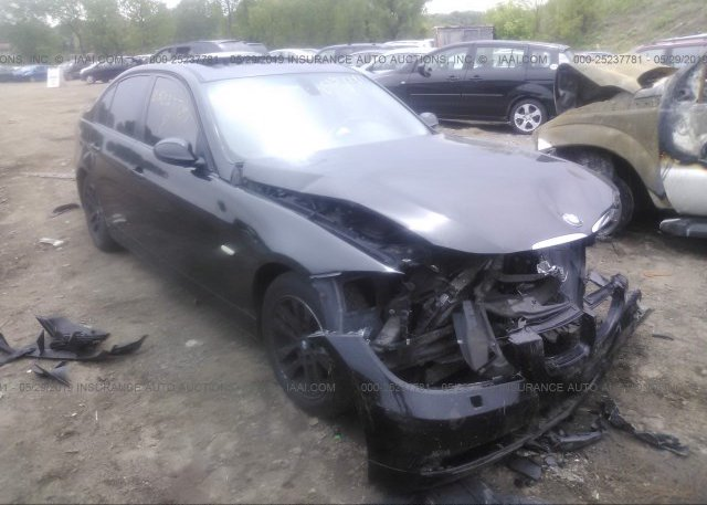 Inventory #360591003 2007 BMW 328