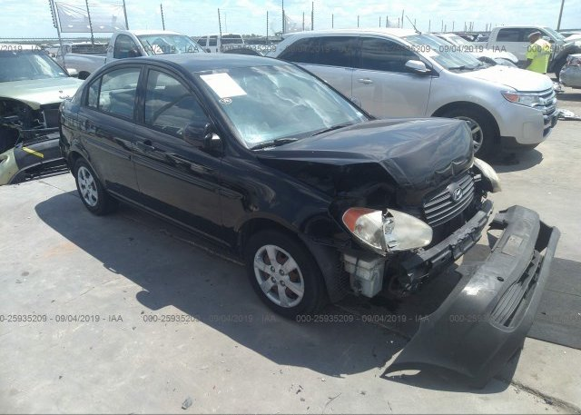 Inventory #264197304 2009 Hyundai ACCENT