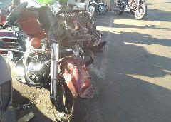 2001 Harley-davidson FLTR