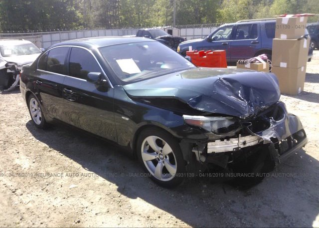 Inventory #811108768 2004 BMW 530