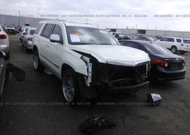 Inventory #298473093 2015 Cadillac ESCALADE