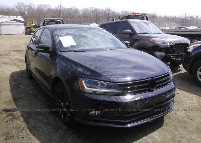Inventory #695047049 2018 Volkswagen JETTA
