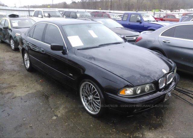 Inventory #890994824 2002 BMW 530