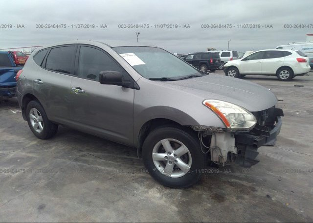 Inventory #170445148 2010 Nissan ROGUE