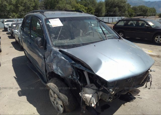 Inventory #468652363 2005 Toyota SIENNA