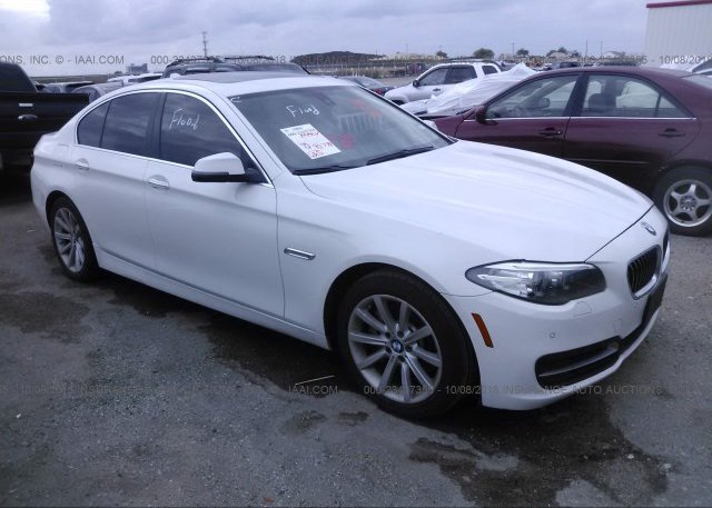 Inventory #481484517 2014 BMW 535