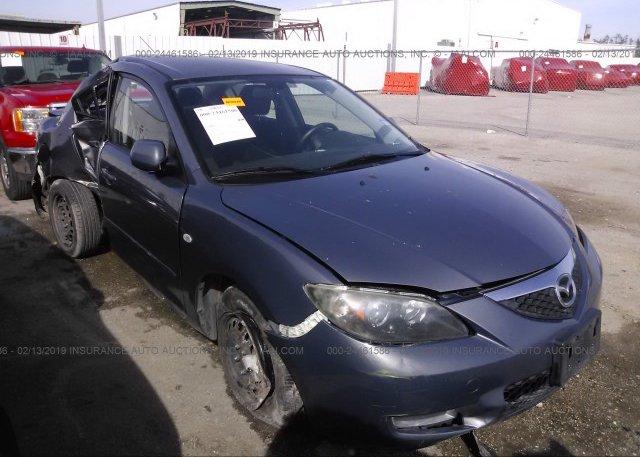 Inventory #449650362 2007 Mazda 3