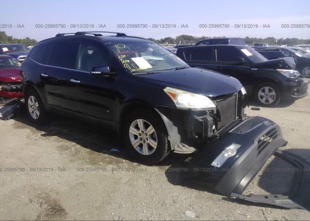 Inventory #445791456 2010 Chevrolet TRAVERSE
