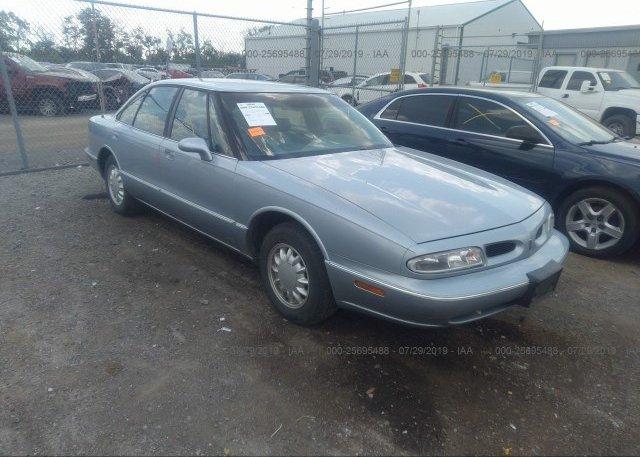 Inventory #434149643 1996 Oldsmobile 88