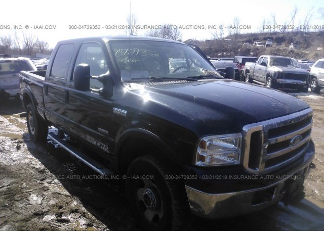Inventory #502579471 2005 FORD F350