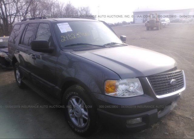 Inventory #331402906 2005 FORD EXPEDITION