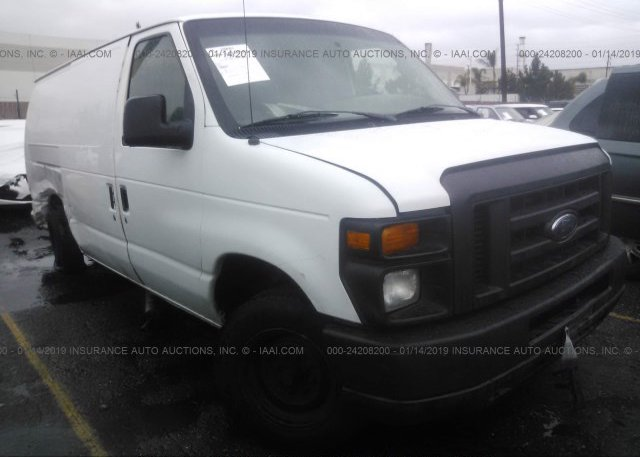 Inventory #343874240 2008 FORD ECONOLINE