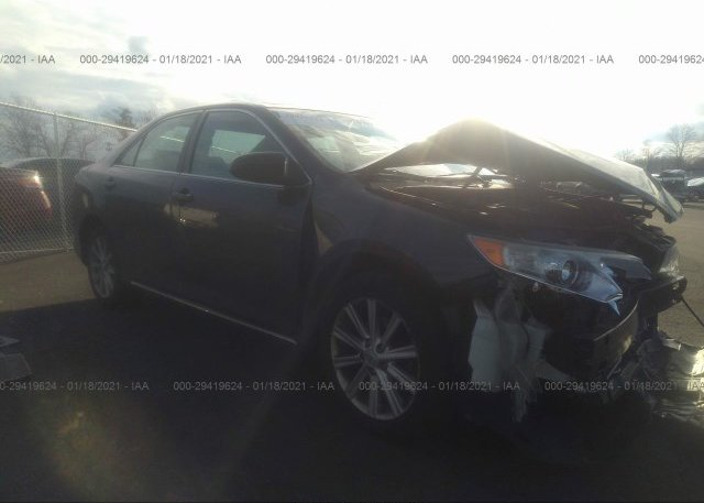 4T4BF1FK9DR300867 2013 TOYOTA CAMRY
