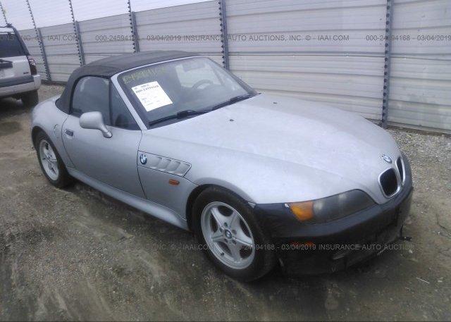 Inventory #472070444 1998 BMW Z3