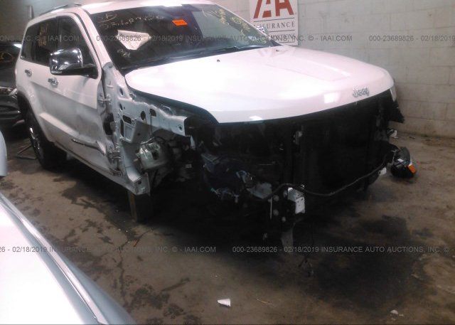 Inventory #669479483 2017 JEEP GRAND CHEROKEE