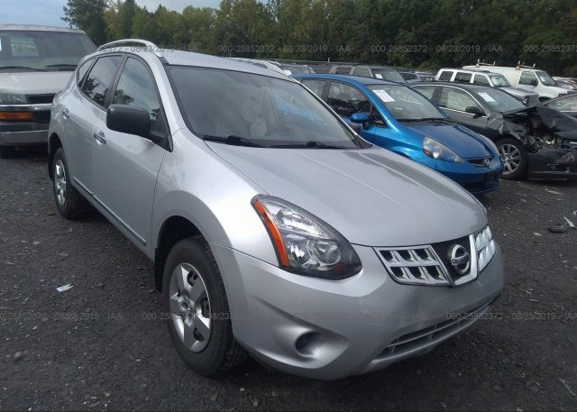 Inventory #964267145 2015 Nissan ROGUE SELECT