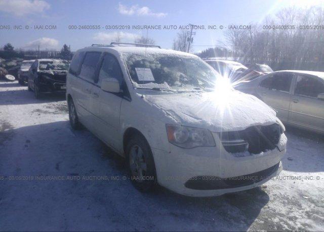 Inventory #750197500 2012 Dodge GRAND CARAVAN