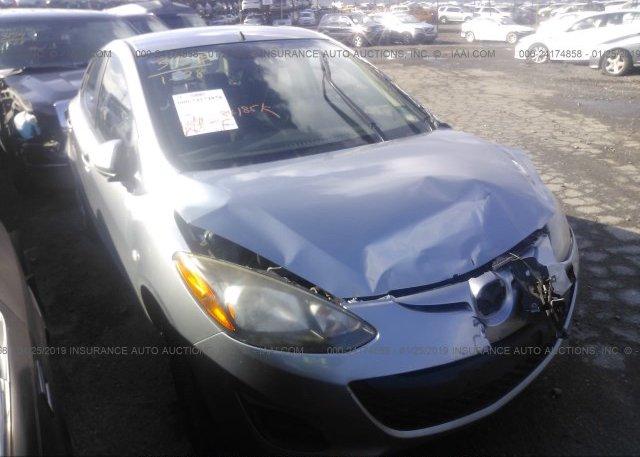 Inventory #222330900 2011 Mazda MAZDA2