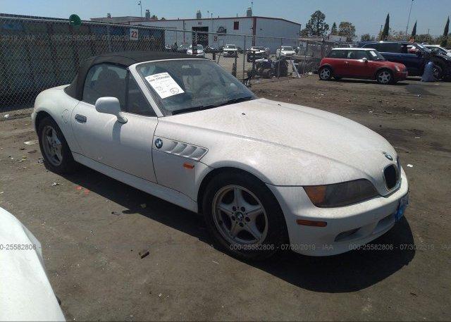 Inventory #589743626 1998 BMW Z3