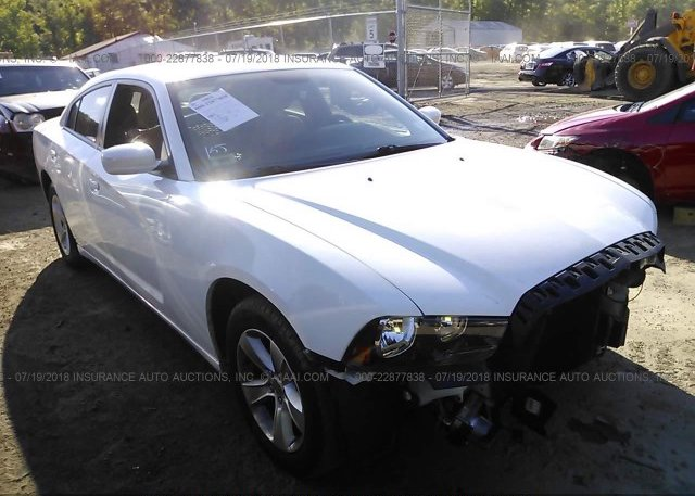 Inventory #751364400 2014 Dodge CHARGER