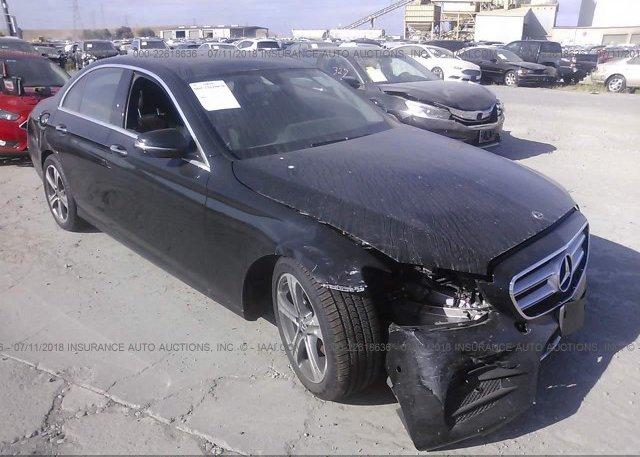 Inventory #864836803 2018 Mercedes-Benz E