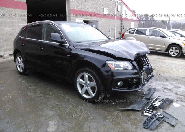 Inventory #485504519 2012 AUDI Q5