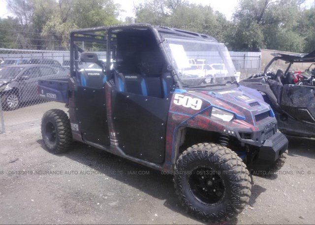 Inventory #325309429 2016 Polaris RANGER