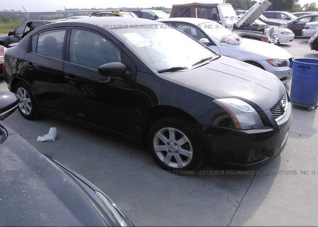 3n1ab6ap2al714846 Salvage Title Black Nissan Sentra At Waukee Ia