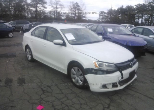 Inventory #781996741 2014 Volkswagen JETTA