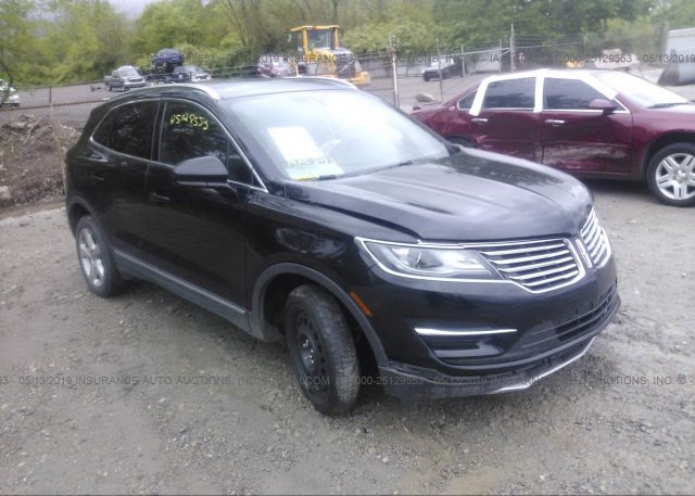 Inventory #342376231 2018 Lincoln MKC