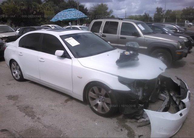 Inventory #225560038 2005 BMW 530