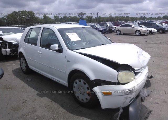Inventory #395668027 2006 Volkswagen GOLF